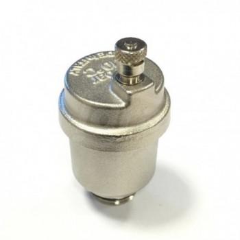 Vs 604A valvola  Automatica Sfogo Aria da 1/2  nichelato LUX67790700N