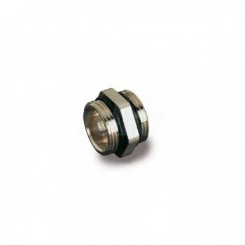 """Tc 464 raccordo Di Unione M.M.Da 1"""" con O-Ring Giallo 68559834 - Collettori di distribuzione"""