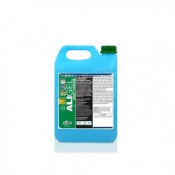 ALIGEL HEAT CHANGE Fluido termovettore anticongelante antigelo. Tanica 5kg ALIHCK005 - Additivi / Solventi/Vernici
