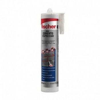DEC Cemento Espresso. Stucco ad elevate prestazioni per la riparazione di giunti interni ed esterni FIS00522431