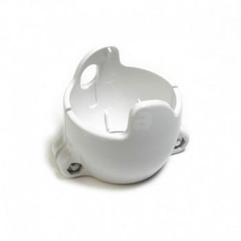 R455C Guscio di protezione anti-asportazione ed anti-manomissione, per testa termostatica R470 GIMR455CY001