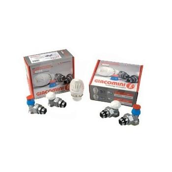 R470F Kit riqualificazione energetica ferro R470FX013 1/2? – diritto R470FX013 - Accessori