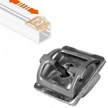 Jdr 10 Grip Dado Ad Innesto Rapido M10 161902 - Collari/Staffe/Mensole