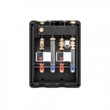 """T-BOX DN20 """"D-PF"""" Versione DN20 1 unità diretta e 1 unità a punto fisso LOV49045040"""