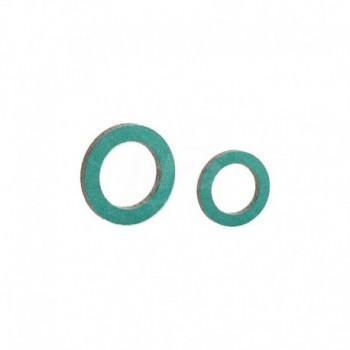 KLINGERSIL C4324: Guarnizioni piane a base di fibre sintetiche EURA04-0010-00837