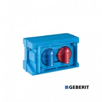 Unità valvola d'intercettazione Compact 612.411.00.2 – Geberit GEB612.411.00.2