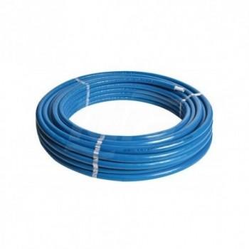 ISO13 tubo multistrato rivestimento blu ø20x2mm rotolo 50m HCO50-ISO13-20-BL