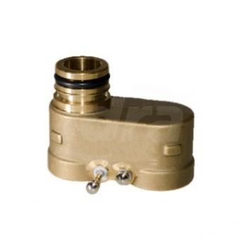 Sdoppiatore HencoFast SP2F - Collettori di distribuzione