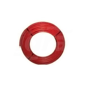 Tubo isolato rosso d.20X2 rotolo Mt.50 F07KISR220G - Multistrato