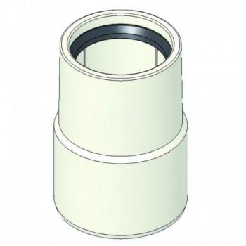 Riduzione in p.p. m60 x f80  a norma CE TCG00000051291