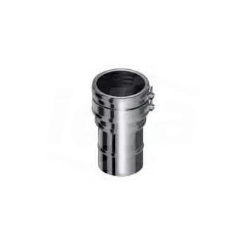 Adattatore Flex / Rigido Maschio 200 Pa ø80 TMC250FLEXM050
