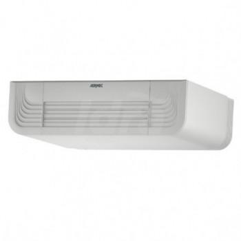 Fcz400U Ventilconvettore standard con mobile, griglia orientabile, installazione orizzontale/verticale RMCFCZ400U