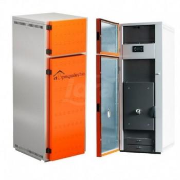 Caldaia a pellet residenziale CANTINOLA SV2 31 kW CANTSV231
