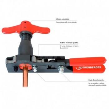 Roflare Revolver 6-18 Tagliatubo 28 Mm ROT1000000230