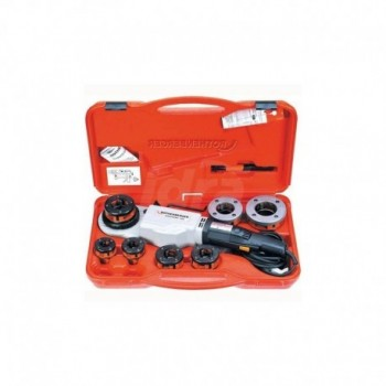 SUPERTRONIC 2000 Filiera elettrica portatile da 1/4 - 2 71256 - Utensili per tubi acciaio