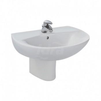 Patio lavabo (66x52,5 cm). Bianco KLR18909D-00