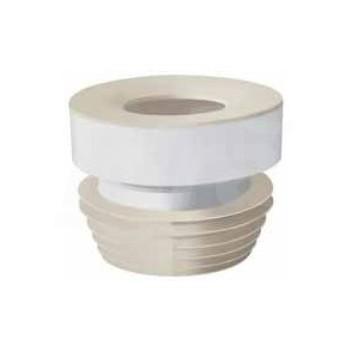 Manicotto diritto wc Bi-POWER bianco BON8424BR10B0