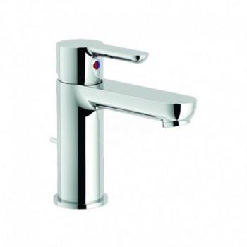 ABC Miscelatore rubinetto monocomando lavabo BOCCA LUNGA CR AB87118/20CR