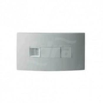 Placca pneumatica per scarico differenziato a 3-9 litri. Con diffusore di essenze COEF09CP12000B