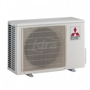 Condizionatore climatizzatore MUZ-GE25VA-E1 unità esterna (SOLO UNITA' ESTERNA) 219015 - Condizionatori autonomi