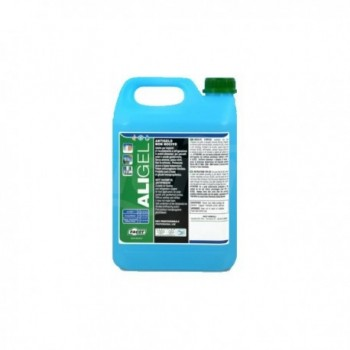 ALIGEL 1.2 Anticongelante e antigelo puro, permanente. Tanica 5kg ALIK005 - Additivi / Solventi/Vernici