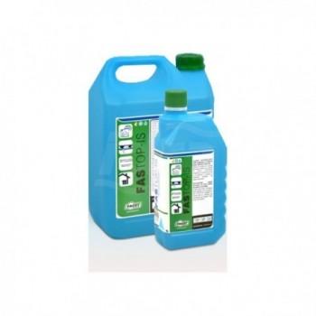 FASTOP-IS Liquido autosigillante per eliminare le perdite negli impianti sanitari. Flacone 1lt FASTOPIS1000