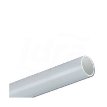 Tubo Pvc Scarico condensa Rigido ø20 Barre 2M NIC9903-001-08