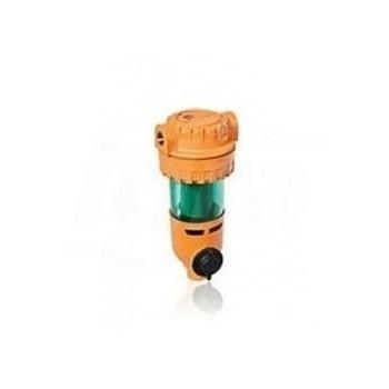 "DEPURA CYCLON 550 PP filtro DISSAB. ø3/4"" F GEL10115370"