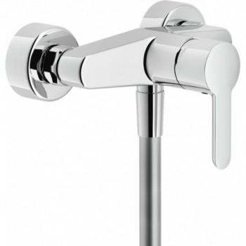 ABC Miscelatore rubinetto monocomando esterno doccia cr AB87130CR