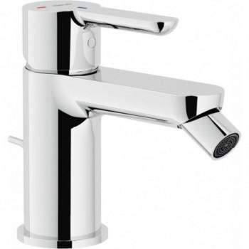 ABC Miscelatore rubinetto monocomando bidet ECO cr ABE87119/1CR