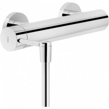 LIVE Miscelatore rubinetto monocomando esterno doccia cr LV00130CR