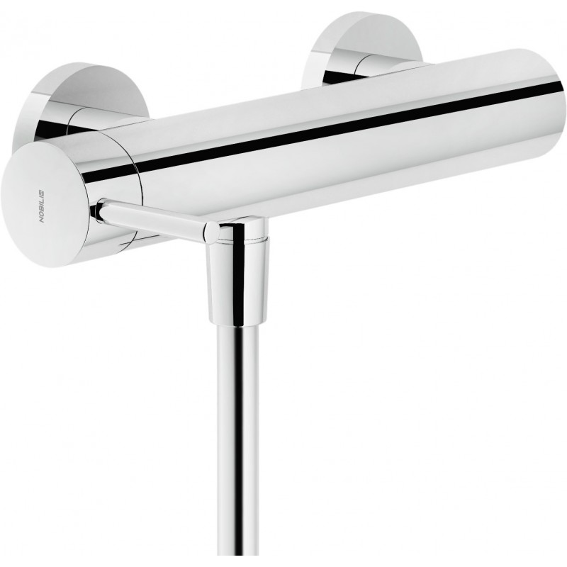 LIVE Miscelatore rubinetto monocomando esterno doccia cr LV00130CR - Gruppi per docce