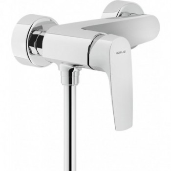 NOBI Miscelatore rubinetto monocomando esterno doccia cr NB84130CR