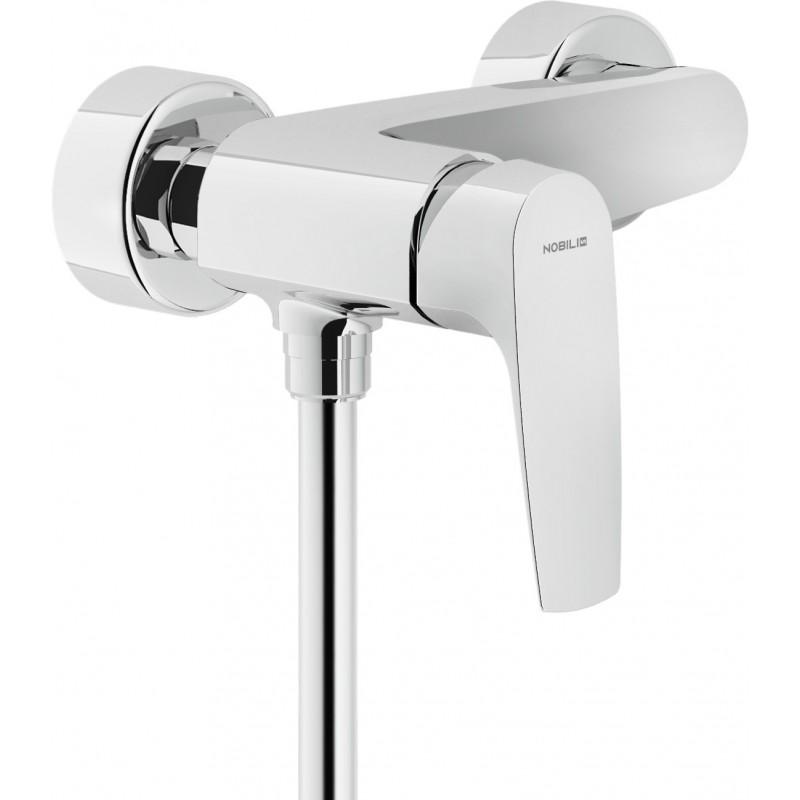 NOBI miscelatore monocomando esterno doccia cr NOBNB84130CR