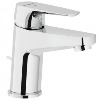 NOBI Miscelatore rubinetto monocomando lavabo ECO cr NBE84118/1CR