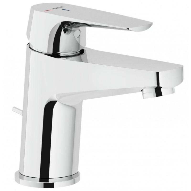 NOBI miscelatore monocomando lavabo ECO cr NOBNBE84118/1CR