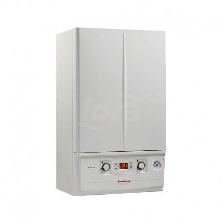 Immergas Victrix Exa 24 (GPL) Caldaia murale a condensazione premiscelata per riscaldamento e produzione istantanea di acqua ...
