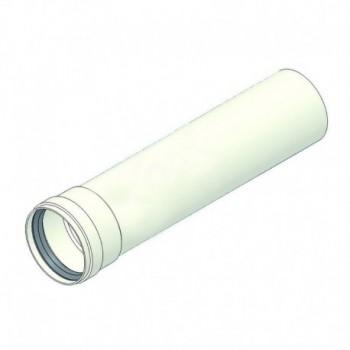 Prolunga alluminio L.250 d=80 mf con guarnizione TCG00000051009