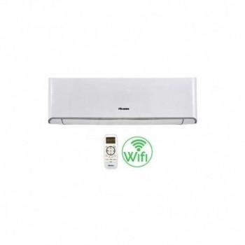 Condizionatore Hisense Energy 9000 Btu TQ25XE0CG WiFi R-32 A+++ (SOLO UNITA' INTERNA) TQ25XE0CG - Accessori