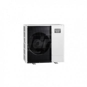 Climatizzatore condizionatore MITSUBISHI ELECTRIC PUHZ-SW100VAA Motore Esterno Monofase a Pompa di Calore Ecodan Split - 3500...