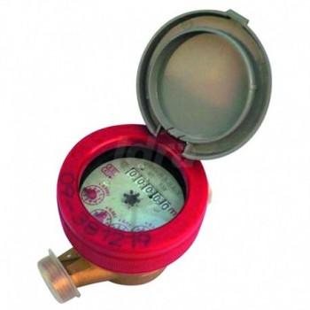 """Contatore acqua calda bcub - d=1/2"""" TCG00000070500"""