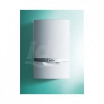 Vaillant ecoTEC plus VMI 346/5-5 + con bollitore (MTN), Caldaia murale condensing da interno, per riscaldamento e acqua calda...