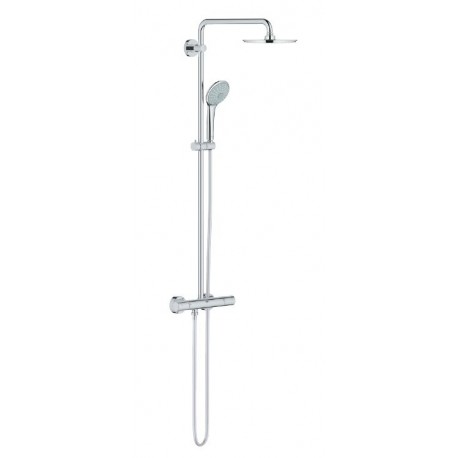 Euphoria System 210 Sistema doccia con miscelatore termostatico GRO27964000