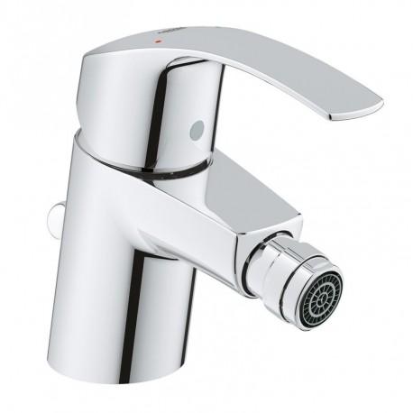 EUROSMART NEW 32929 Miscelatore rubinetto monocomando per bidet Taglia S 32929002 - Per bidet