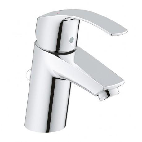 EUROSMART NEW 33265 GROHE Eurosmart miscelatore rubinetto per lavabo di stile contemporaneo GRO33265002