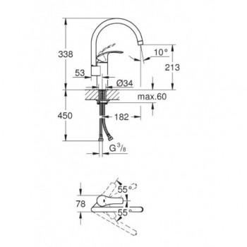 EUROSMART NEW 33202 MISC. MONOC. LAVELLO CR GRO33202002