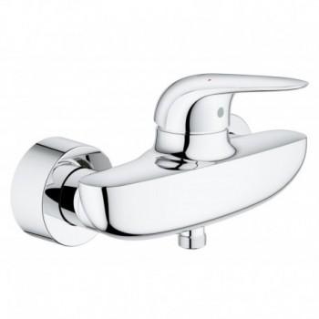 EUROSTYLE NEW 23722 Miscelatore rubinetto monocomando per doccia 23722003