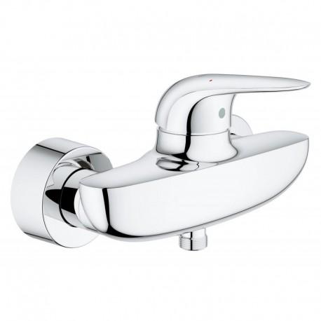 EUROSTYLE NEW 23722 Miscelatore monocomando per doccia GRO23722003