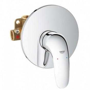 EUROSTYLE NEW 23725 Miscelatore rubinetto monocomando per doccia 23725003