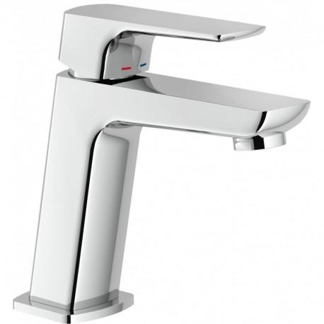 """ACQUAVIVA Miscelatore rubinetto monocomando lavabo ø1.1/4"""" cr VV103118/1CR"""